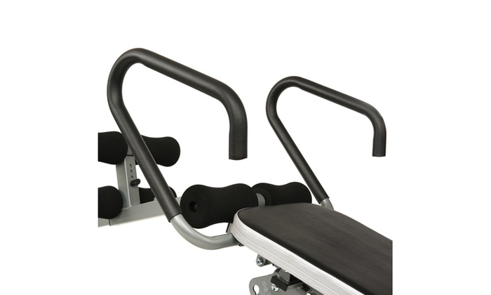 Up To 8% Off On Multi Use Inversion Table | Groupon Goods