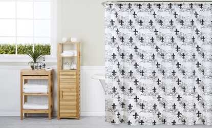 matching bathroom accessories sets. image placeholder for Matching Shower Curtain and Bath Accessories Set  18 Piece Sets Deals Coupons Groupon