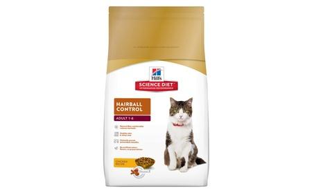 Adult hairball control chicken recipe dry cat food 0efd7e2e-0558-4ca8-9da4-71a9563e1897