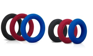 Screaming O RingO Ritz Silicone C-Ring
