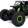 Velocity Toys Rock Crawler RC Truck 2.4 (Colors May Vary)