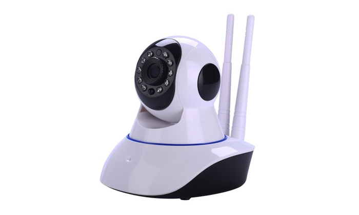 Camera Home Surveillance  and Baby Monitor wifi