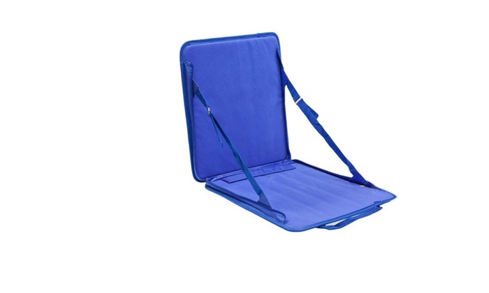 Good Folding Stadium Seat Comfortable Bleacher Chair Outdoor Stadium Chairs