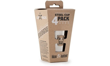 Stainless Steel 10 Ounce Cup eb8f2ce3-6863-4334-902a-91749f9aa57b