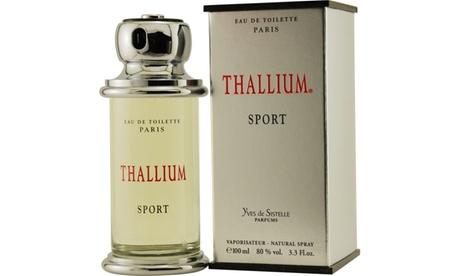 Thallium Sport Edt Spray 3.3 Oz (Limited Edition) 7071cb5d-4abd-4e5b-9031-a066f443d058