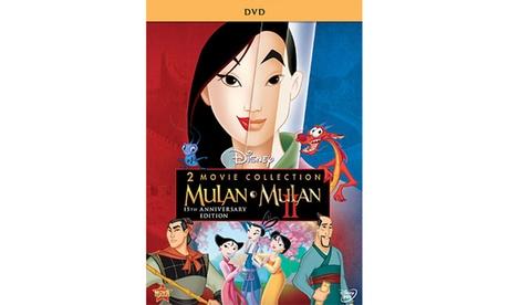 Mulan Special Edition 2013 c039efda-3569-4f86-9838-1761b4a51f5a