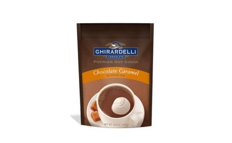 Ghirardelli Hot Cocoa Mix Caramel-10.5 Oz -Pack Of 6 e4d13084-97c3-43d1-8d9f-16ec899c3c74