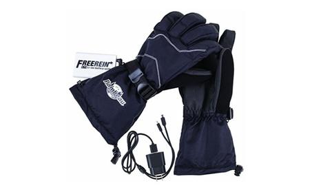 Flambeau FL-F200-M Heated Gloves - Medium a108c140-d917-4ccf-b5aa-80a71f540732