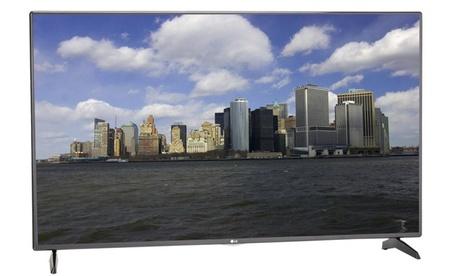 LG Electronics 55LH5750 55-Inch 1080p Smart LED TV 2016 Model Refurbished 57637910-8ed3-415d-b3b3-384ae8282e4a