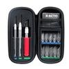 X-ACTO Compression Basic Knife Set Basic Knife Set (Soft Case)