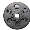 Minibike Centrifugal Clutch for Go-Karts Riding Mowers Snow Throwers