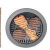 2 Piece Chefmaster Smokeless Indoor Stove Top Barbeque BBQ Grills