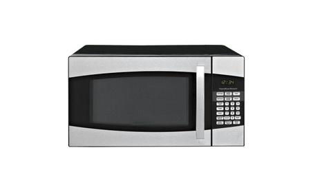 Hamilton Beach 0.9-cu. ft. Microwave Oven, Black 86d156d4-e3c3-421e-8328-7b45441ee154