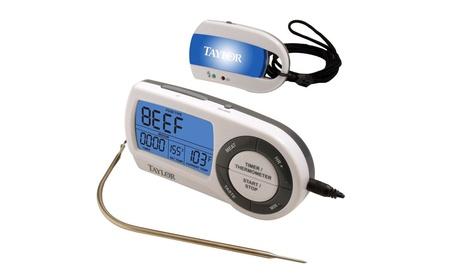 Taylor 1479-21 Commercial Wireless Remote Thermometer 0c1eccdf-23e1-4f7e-89f8-8c80025ad5b0