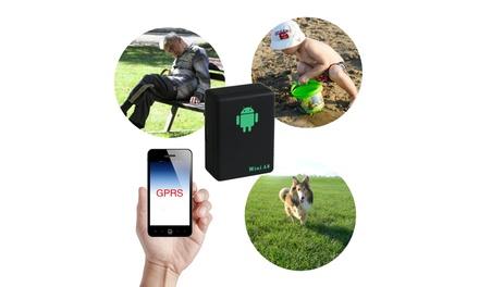 Real Time Portable Mini GSM/GPRS/GPS Tracker