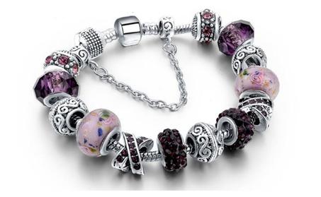 European Charm Bracelets Vintage Women Fashion Chain & Bangles Jewelry ea6dc945-4b73-47eb-b8a5-19347cffff73