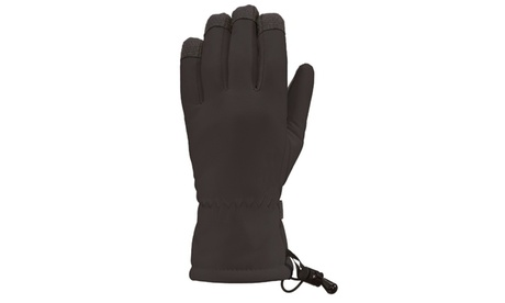 Seirus HWS Workman All Weather Glove Gauntlet Amara e0bda92e-b79e-4cb2-9724-cb0d564e46b3