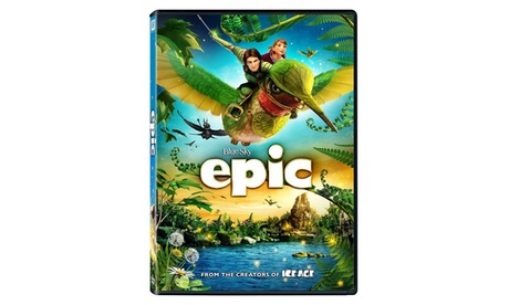 Epic (DVD or Blu-Ray and DVD and DHD) f48c7fe6-0ba2-4674-90d1-226328964820