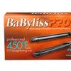 "BabylissPRO Porcelain Ceramic 1 1/2"" Straightening Iron BP9559"