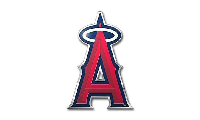 MLB Colorado Rockies Die Cut Color Automobile Emblem