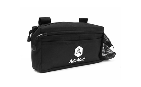 AdirMed Wheelchair Pouch Rollator Bag Walker Pouches Accesories Colors 95cd1d22-22fb-4942-8f69-717651c21b9d