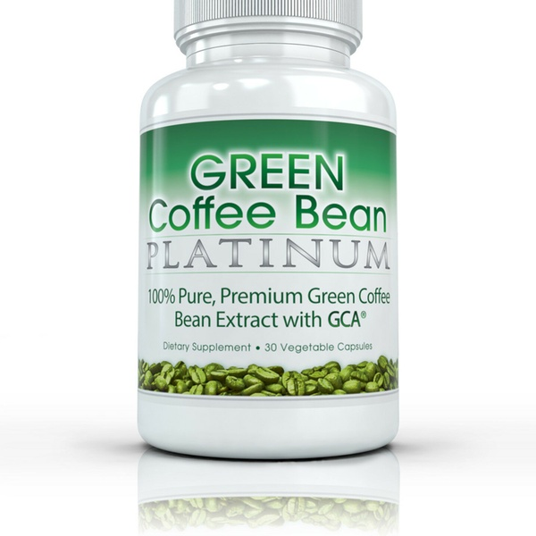 Up To 35 Off On New Pure Green Coffee Bean Ex Groupon Goods
