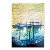 Judy Harris '3 Boats' Canvas Art