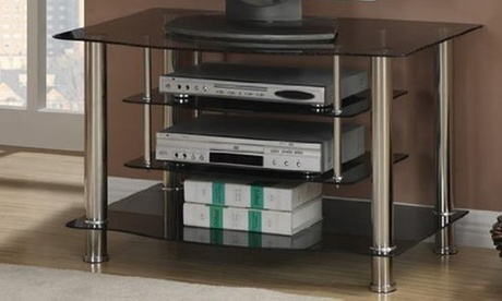 SIMPLE RELAX PDEX-F4295 Television Stand photo