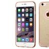 Insten Gel Cover Case For Apple iPhone 6 Plus 6s Plus Gold