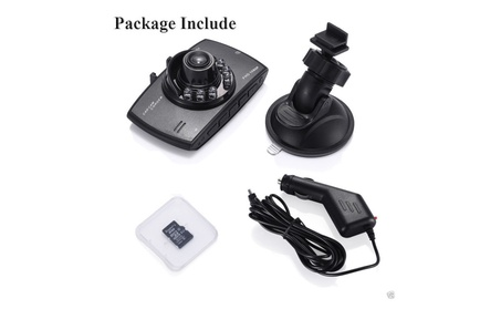 1080P HD Car DVR Vehicle Camera Video Recorder Dash Cam Night 7532d777-a274-45dd-a744-90a00e01b4df