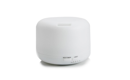 Humidifier Essential Oil Diffuser Ultrasonic Aromatherapy 7 Color LED 6c971713-c7f6-4d6f-acb3-8cd767498c30