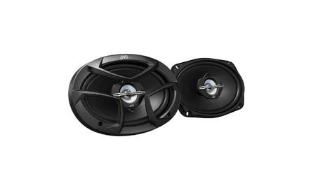 "JVC CS-J6930 400W 6x9"" 3-Way J Series Coaxial Car Speakers 088eb686-a69e-4a02-a581-166de45a555b"