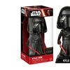 Star Wars: The Force Awakens Kylo Ren With Hood Wacky Wobbler