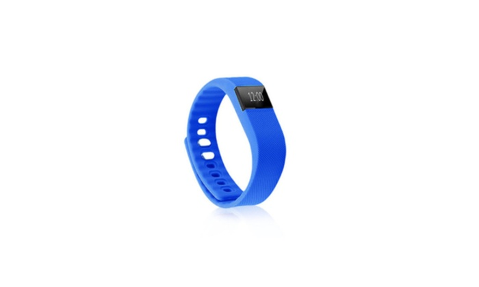 Fitness Tracker Activity Heart Rate Monitor Pashion Bluetooth Smart