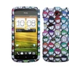 Insten All Smiles Phone Case For Htc: One S