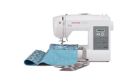 Singer Brilliance 6199; 100-stitch Sewing & Quilting Machine-Refurbish 02b92750-df37-4641-b7fe-dea54ef2b619
