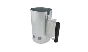 Onward Grill Pro Chimney Style Charcoal Starter