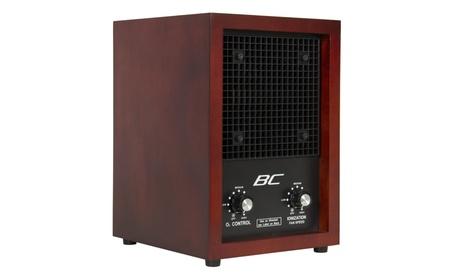 Ionic Ozone Air Purifier 6dab3790-dbd5-4889-8bcf-2088b3f3b623