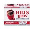 Hills Bros Coffee Gourmet Roast Kcup , 3.8 Oz (Pack of 6)