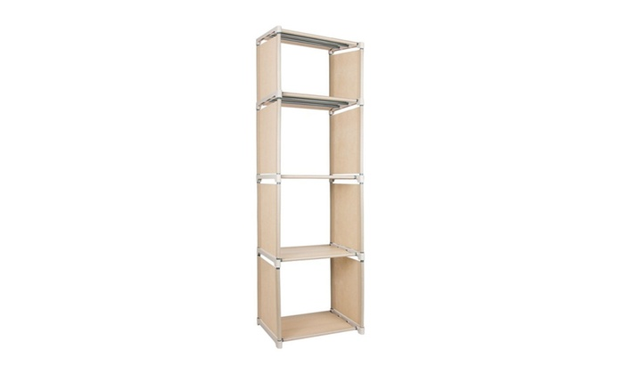 Bookcase, Home Furniture Storage Bookshelf Storage ...