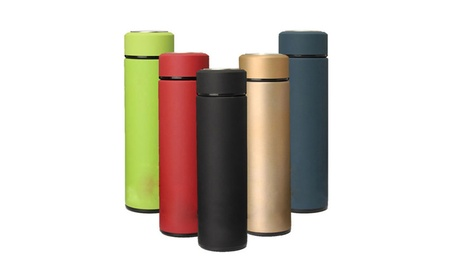 Stainless Steel Travel Mug Thermos Vacuum Flask Cup Bottle Gift 1424568a-288c-44fd-82b5-778d62e98f69