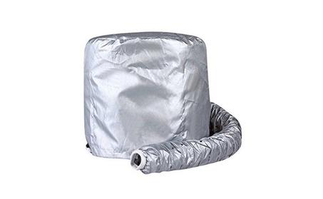 Portable Soft Hair Drying Cap Bonnet Hood Hat Blow Dryer Attachment d2a137e3-a659-4952-8c70-93c1112c2fb4