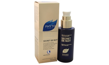 Phyto Secret De Nuit Intense Regenerating Night Cream Cream be3c6cc0-75ae-4262-b7ee-1b6582e8756b