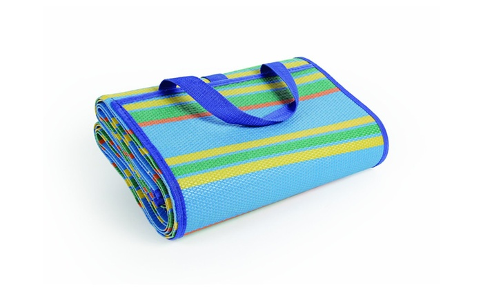 Handy Mat with Strap