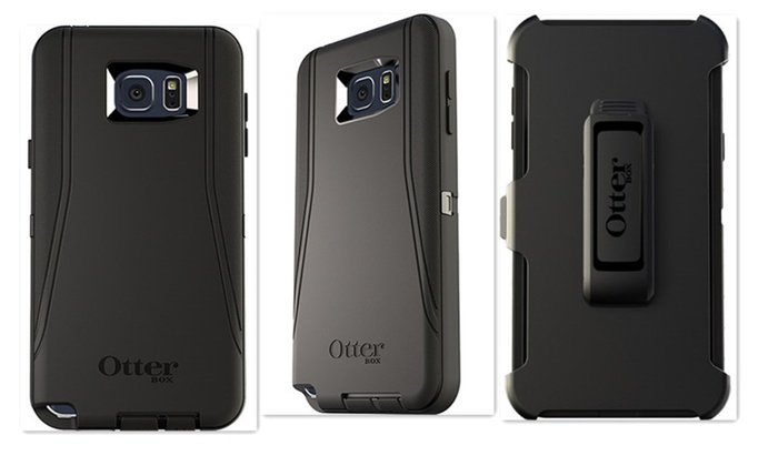 OtterBox Defender Case for Galaxy Note 4 or Note 5