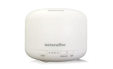 Naturalise 500 ml Aromatherapy Essential Oil Diffuser Ultrasonic Air 4f8b635c-daf3-4081-812d-7dd70dd0d219