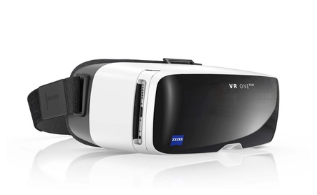 Zeiss VR ONE Plus Headset 936ef381-6ac9-4105-88f7-d8d0e509b255
