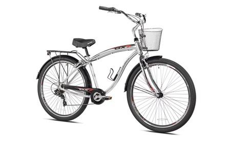 """Genesis 29"""" Men's GS7 Multi-Speed Cruiser Bike 38a4fb6e-f946-42da-967f-a6bf543b969f"""