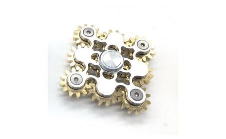 Hand Spinner, Hand Spinner Fingertip Gyro Desk Fidget Toy 19351cc4-0def-47cf-ab46-8b97f7e70cdd