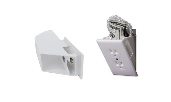 Outlet Hidden Wall Safe Ideal Solution To Hide Away Anything You Want
